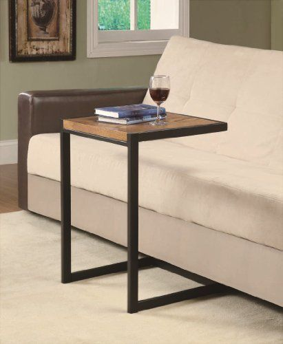 Sanctuary Snack Table by Wildon Home   169 00  16 Lx16 Wx23 1. 64 best images about Furniture   Living Room Furniture on