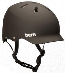 Best Skateboard Helmets List: Bern Skateboard Helmets