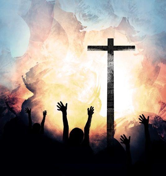 Devotional Jesus Always Daily
