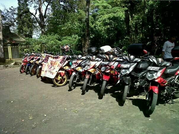 At Sukabumi