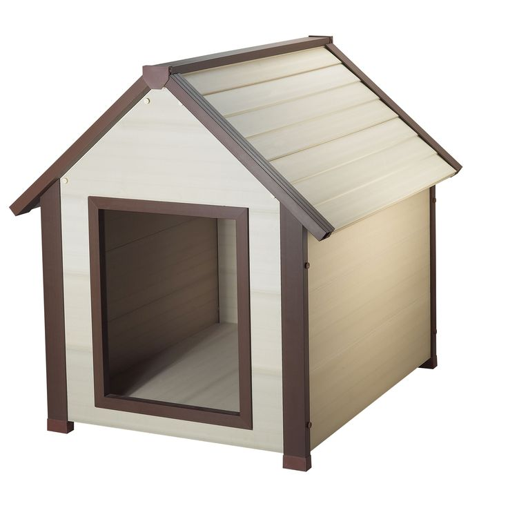 17 best ideas about insulated dog houses on pinterest | dog house