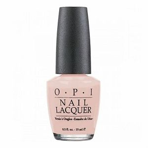 OPI Coney Island Cotton Candy