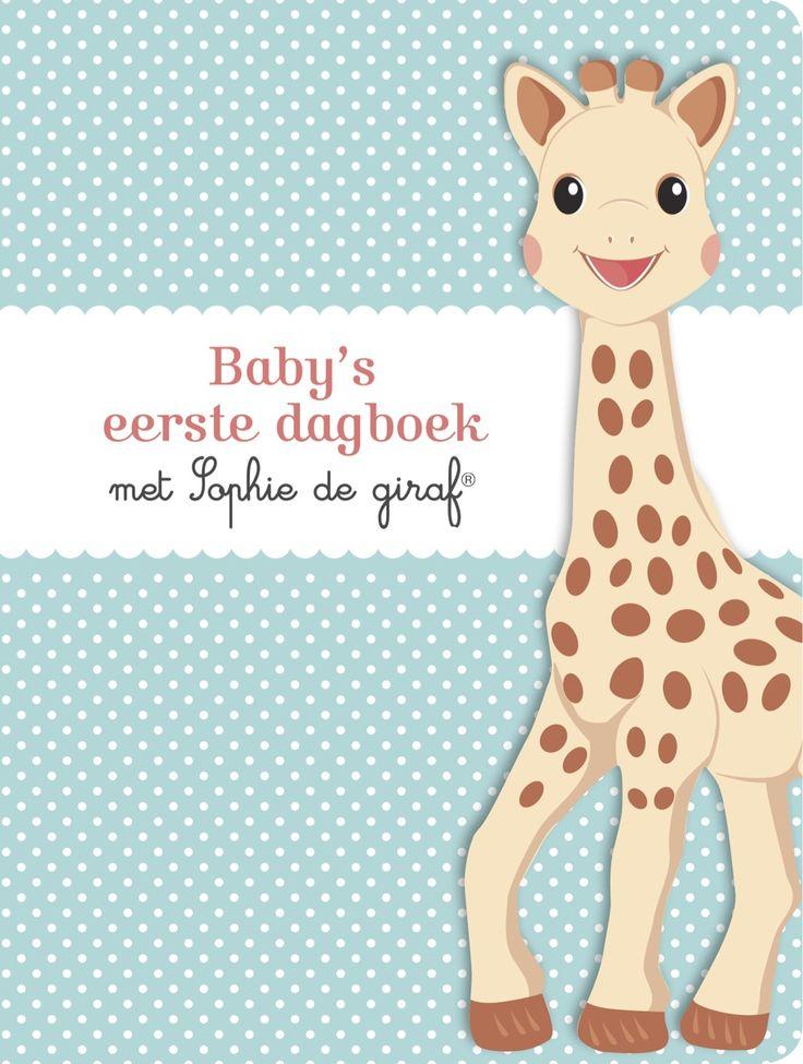 Van de populaire Sophie de Giraf is er nu ook Baby's eerste dagboek. Die eerste blik, dat eerste lachje, de eerste reis, de eerste ontdekkingen... In dit vrolijke babydagboek kun je alle mijlpalen van je kindje vastleggen. De grappige Sophie-magneetsluiting maakt het dagboek een prachtig cadeau voor aanstaande of kersverse ouders.      Nederlandstalig     96 pagina's     Hardcover