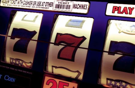I absolutely love playing the slots. I do not know what makes it so addicting for me, especially since I never win. Maybe because it reminds me of my grandmother and how she used to take me to the gambling halls when I was young. I think it is the ringing sounds, and lights which remind me the most of her.