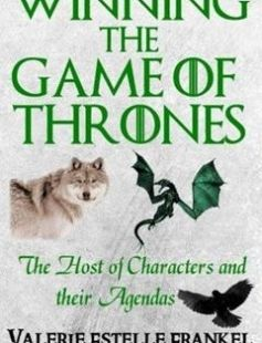 Winning the Game of Thrones: The Host of Characters and their Agendas free download by Valerie Estelle Frankel ISBN: 9780615817446 with BooksBob. Fast and free eBooks download.  The post Winning the Game of Thrones: The Host of Characters and their Agendas Free Download appeared first on Booksbob.com.