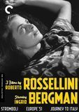 3 Films by Roberto Rossellini Starring Ingrid Bergman [Criterion Collection] [5 Discs] [DVD], 21011368