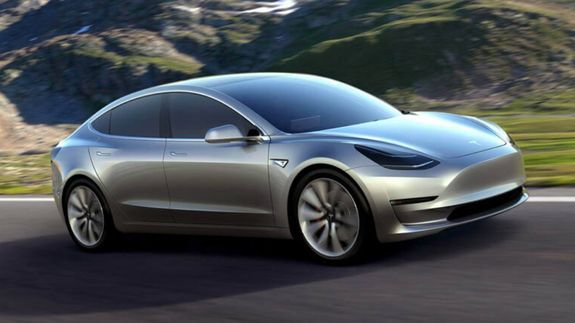 Elon Musk: Tesla Model 3 won't come with a 100 kWh battery Read more Technology News Here --> http://digitaltechnologynews.com  If you wondered just how big a battery will Tesla pack into its upcoming Model 3 electric car we've got some bad news for you: It won't have a 100 kWh capacity like some Model S and Model X models.  Elon Musk confirmed that in a reply on Twitter on Tuesday explaining that the Model 3's wheelbase just can't fit such a big battery.   SEE ALSO: Lithuania used…