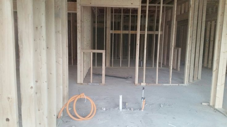 Shhh, a new Grand Dental office is in the making!