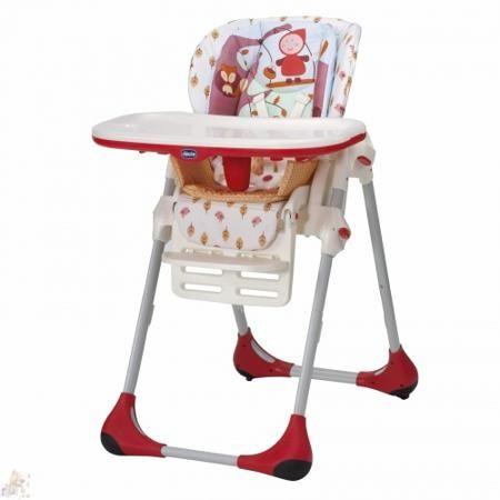 Chicco Стульчик для кормления Polly (4 колеса)  — 9999р. ------- CHICCO, Стульчик Polly — удобный и безопасный стульчик для детей от 6 до 36 месяцев.    Ваш малыш очень подвижный? Двойной ремень безопасности исключит его падение. Спокойно занимайтесь своими делами и будьте уверены, что ваш кроха находится в полной безопасности. После сытного обеда маленький непоседа любит вздремнуть? Выберите одну из трех позиций наклона спинки и превратите стульчик в удобную кроватку, где малыш сможет…