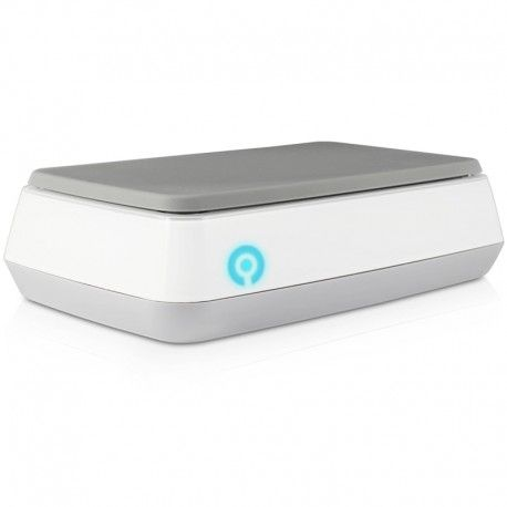 The Smart Hub is the brains of the SwannOne home automation system. Connect via your router andcontrol theSwannOne system from aSmartphone and tablet. * LIMITED STOCK