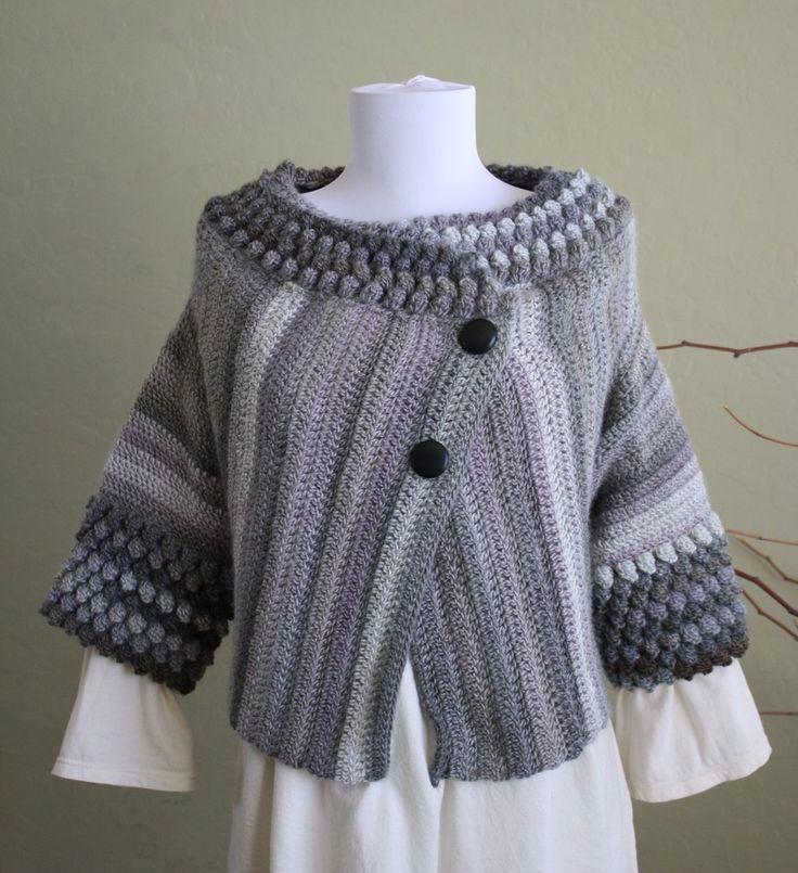 Sedona - DanDoh Knit and Crochet Designs
