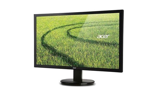 Acer K2 K242hyld El Monitor Basico Que Necesitabas Ahora Por
