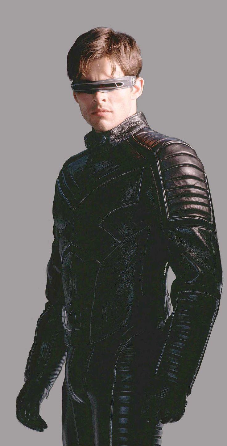X Men Cyclops James Marsden 36 best Scott Summers/...
