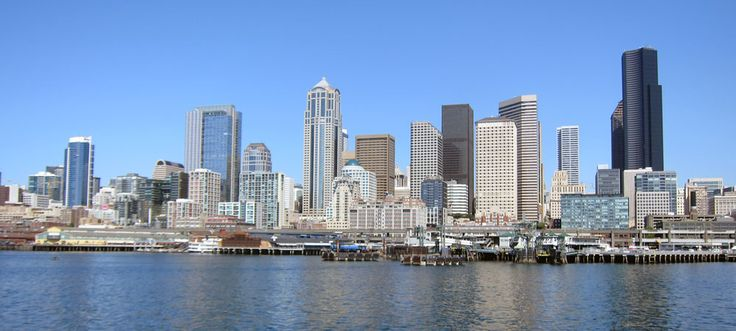 Seattle - Downtown