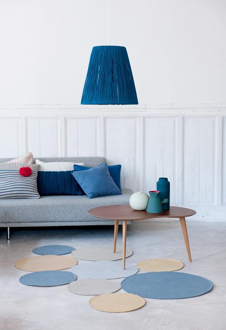 meer dan 1000 idee n over ronde vloerkleden op pinterest. Black Bedroom Furniture Sets. Home Design Ideas