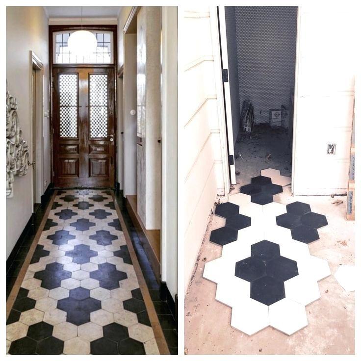 mosaic tile floor entry best entryway