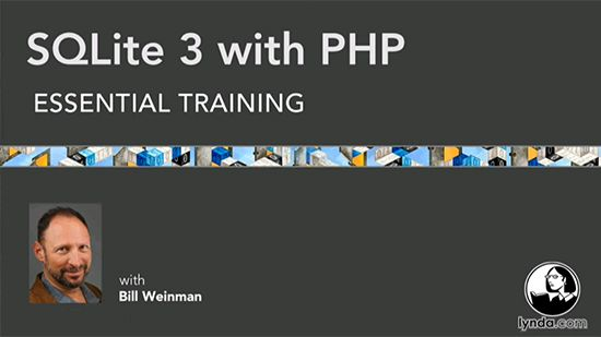 Lynda - SQLite 3 with PHP Essential Training http://tutdownload.com/all-tutorials/programming/php/lynda-sqlite-3-with-php-essential-training/