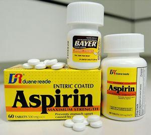 Chemist shows hidden truth about aspirin | ThePeoplesChemist.com