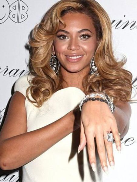 17 Best Ideas About Beyonce Wedding Ring On Pinterest