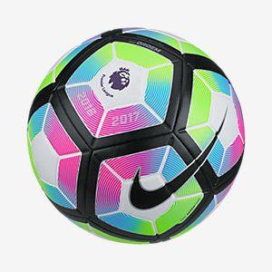 Nike Ordem 4 Premier League Soccer Ball. Nike.com