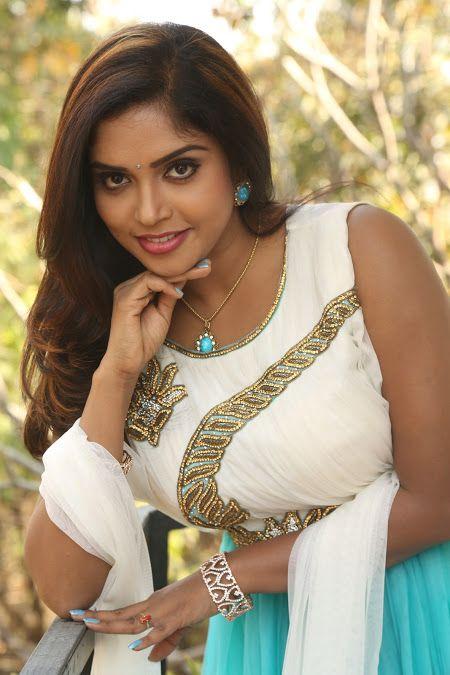 Karunya Chowdary Latest Glam Pics