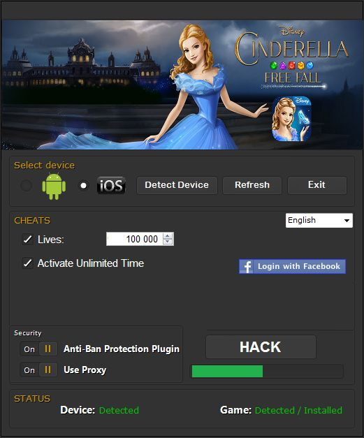 d day hacked apk