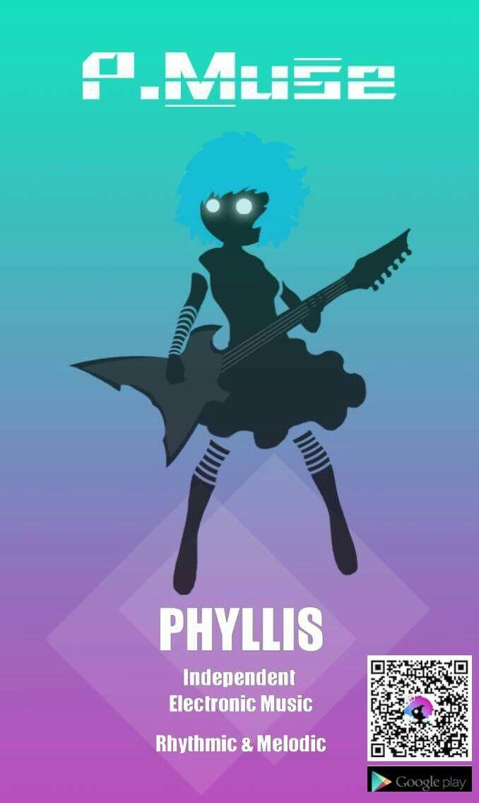 P. Muse- Phyllis