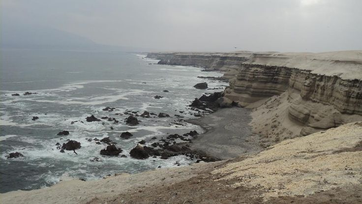 Desierto de Atacama, Region de Antofagasta, Chile.