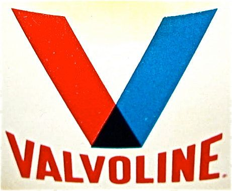 Vintage Valvoline Grease Motor Oil Can Tin Lubricant Advertising Tin Motor Oil Vintage Oil Change