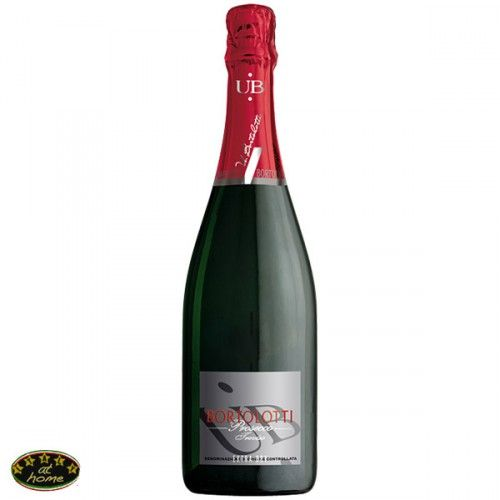 Valdobbiadene #Prosecco Extra Dry : This sparkling wine offers a fragrant bouquet with a flowery tone, which continues in its slightly soft, cheerful, and typically fruity taste.