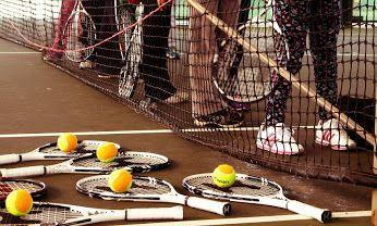 """Começaram as """"Escolinhas"""" 2015 - Felner Tennis Academy felneracademy.com Se tens menos de 12 anos de idade, vem treinar connosco aos sábados de manha! Arranja o teu..."""