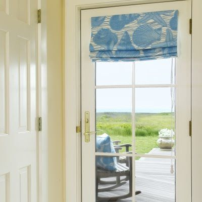 1000 Images About Beach Cottage Window Treatments On