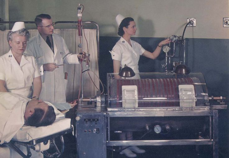 20 Weird And Terrifying Medical Instruments From the Past