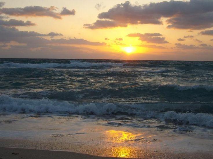 Sunrise - Surfside, Florida USA - Pixdaus