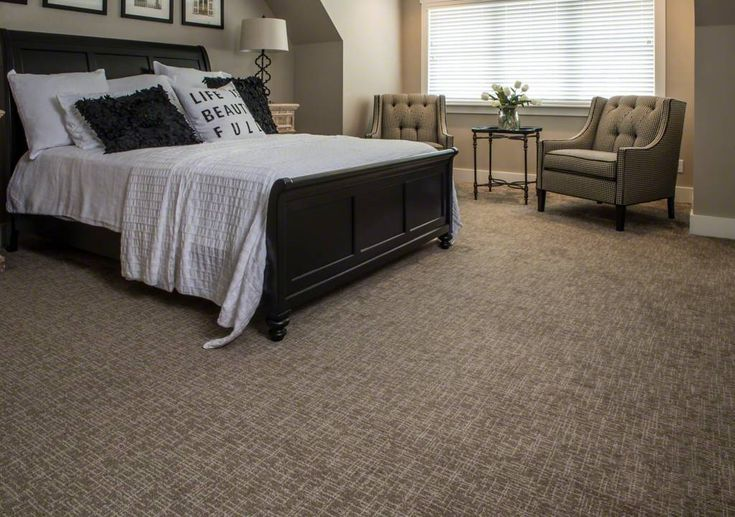 Shaw LifeHappens Carpet - 'No Worries' Color: Leisurely