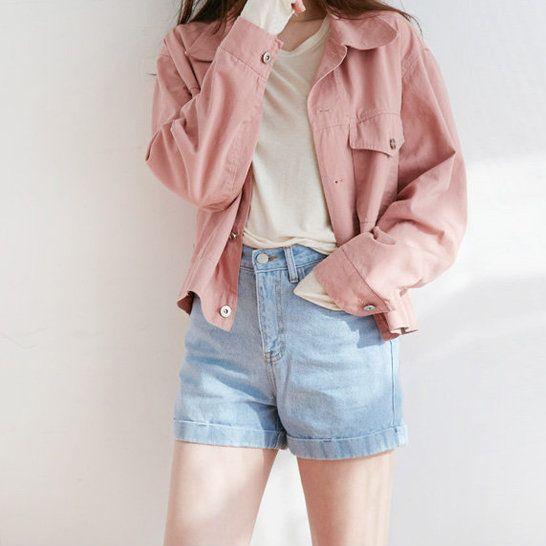 denim shorts 45,013원