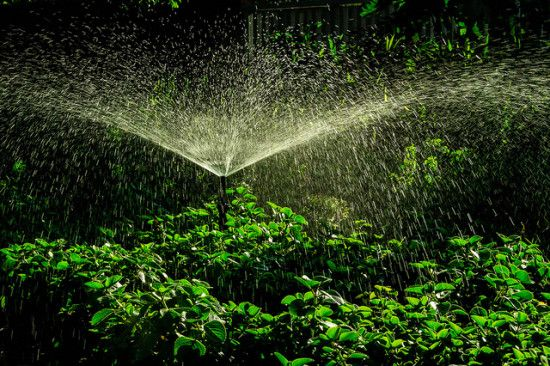 Sprinkler  Water shortages are no joke and neither are droughts. All of us conservation junkies know these facts. And while we all want to save water, sometimes even the most informed water-saving warriors make water usage mistakes by overlooking some of these ways to save water.
