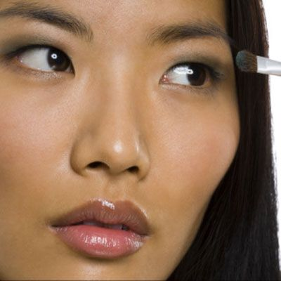 Asian Makeup: Smoky Eyes