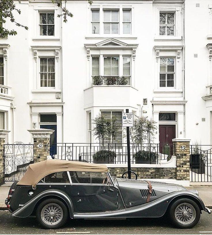 Best 25 Morgan Roadster Ideas On Pinterest Classic Car