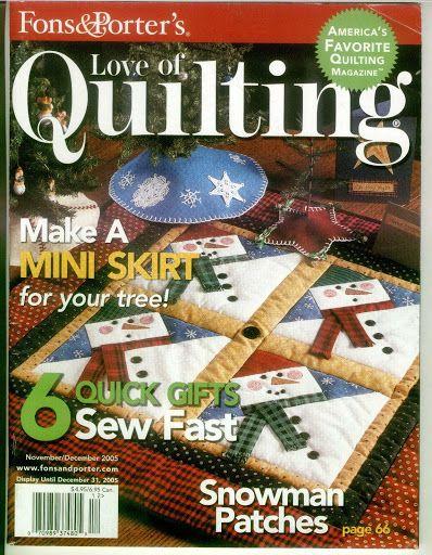 love of quilting 2 - Carmem roberge - Picasa Albums Web