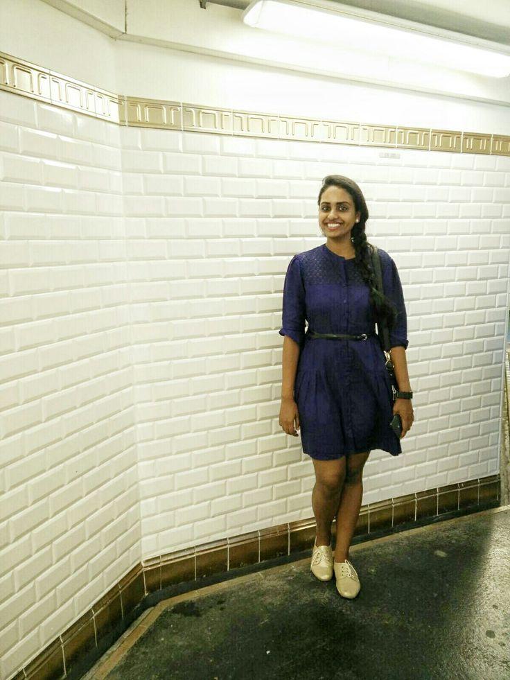 Dress: Street Style Store