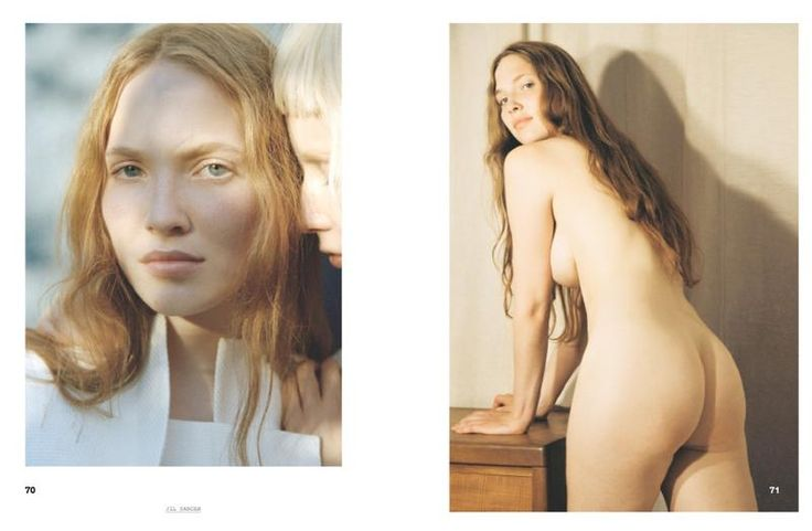 VENUS BUTTERFLY for DOGME Magazine