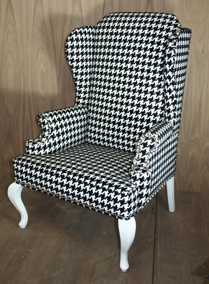 Brixton Wingchair  Wouldnu0027t Go Any Where In My House Currently  But Donu0027t  Be Crazy Enough To Think I Wouldnt Design A Whole Room Around It!