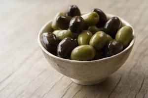 An Overview of the Many Varieties of Olives