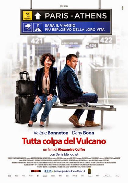 Covermania 2014 !: Tutta colpa del vulcano (2013)