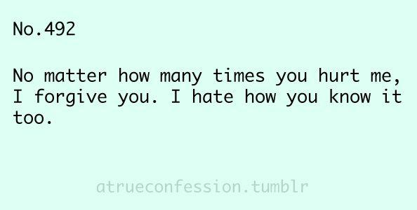 True true :)