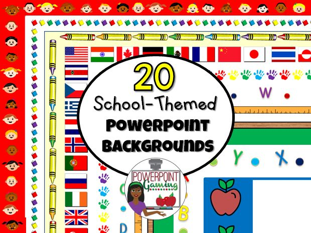 Classroom Design Powerpoint : Best images about clip art borders and backgrounds on