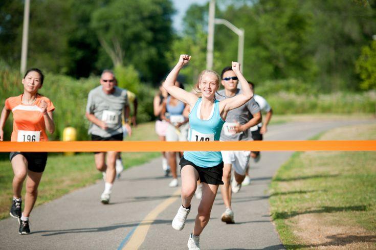träningsprogram löpning 10km