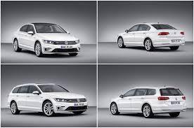 2015-Volkswagen-Passat-GTE_Exterior