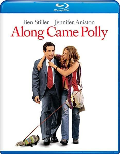 Ben Stiller & Jennifer Aniston & John Hamburg-Along Came Polly